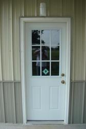 Windows Porch Siding Metal Garage Door Roofing Builder